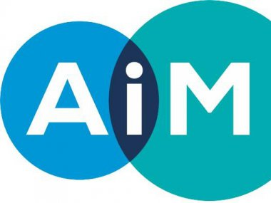 Association of Independent Museums Logo, DC Research in Carlisle, Cumbria, providing high-quality re