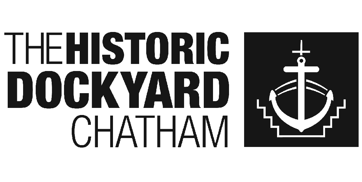 The Historic Dockyard Chatham Logo, DC Research in Carlisle, Cumbria, providing high-quality researc
